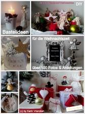 Bastel Ideen für die Weihnachtszeit (DIY) - Wei...