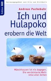 Ich und Hulapoko erobern die Welt - Münchhausen...