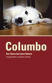 COLUMBO - Das Chaos hat einen Namen - Kurzgesch...