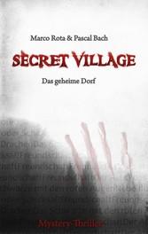 Secret Village 1 - Das geheime Dorf - Der kompl...