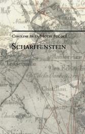 Scharffenstein - Caroline de la Motte Fouqué. W...
