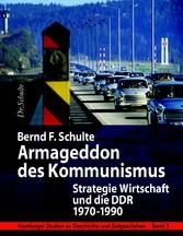 Armageddon des Kommunismus - Strategie Wirtscha...