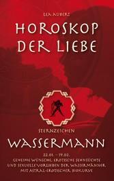 Horoskop der Liebe - Sternzeichen Wassermann - ...