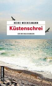 Küstenschrei - Kriminalroman