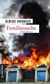 Familiensache - Kriminalroman