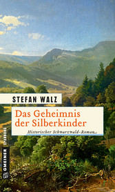 Das Geheimnis der Silberkinder - Historischer R...