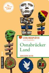 Osnabrücker Land - Lieblingsplätze zum Entdecken