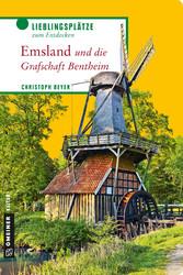 Emsland und die Grafschaft Bentheim - Lieblings...