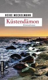 Küstendämon - Kriminalroman