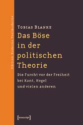 Das Böse in der politischen Theorie - Die Furch...