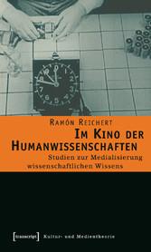 Im Kino der Humanwissenschaften - Studien zur M...