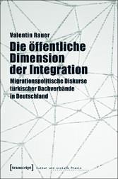 Die öffentliche Dimension der Integration - Mig...