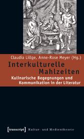 Interkulturelle Mahlzeiten - Kulinarische Begeg...