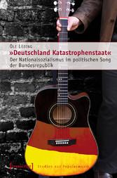 »Deutschland Katastrophenstaat« - Der Nationals...