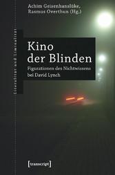 Kino der Blinden - Figurationen des Nichtwissen...