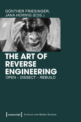 The Art of Reverse Engineering - Open - Dissect...