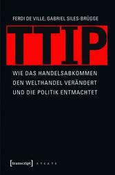 TTIP - Wie das Handelsabkommen den Welthandel v...
