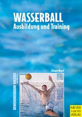 Wasserball - Ausbildung und Training