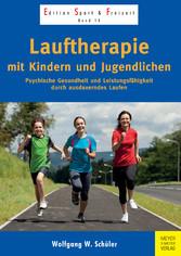 Lauftherapie mit Kindern und Jugendlichen - Psy...