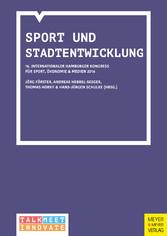 Sport und Stadtentwicklung - 16. Hamburger Kong...