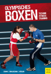 Olympisches Boxen - Technik - Fitness - Training
