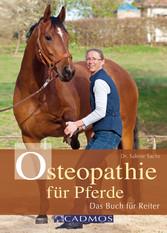 Osteopathie für Pferde - Das Buch für Reiter