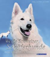 Weiße Schweizer Schäferhunde - Aktiv, sportlich...