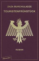 Touristenfrühstück - Roman