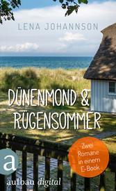 Dünenmond & Rügensommer - Zwei Romane in einem ...