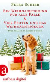 Ein Weihnachtshund für alle Fälle & Vier Pfoten...
