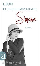 Simone - Roman