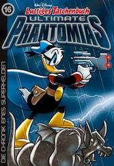 Lustiges Taschenbuch Ultimate Phantomias 16 - D...