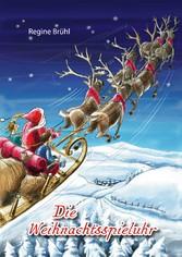 Die Weihnachtsspieluhr