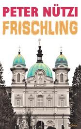 Frischling