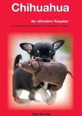 Chihuahua - der ultimative Ratgeber, mit medizi...