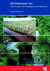Die Heidenauer Aue - Gewässerstruktur und Einzugsgebiet eines Fließgewässers