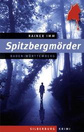 Spitzbergmörder - Ein Baden-Württemberg-Krimi