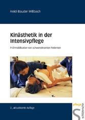 Kinästhetik in der Intensivpflege - Frühmobilisation von schwerstkranken Patienten
