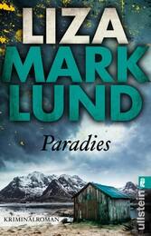 Paradies - Kriminalroman