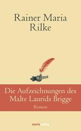 Die Aufzeichnungen desMalte Laurids Brigge