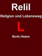 Relil - Religion und Lebensweg