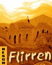Flirren - Roadmovie-Roman
