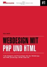 Webdesign mit PHP und HTML - Code-Snippets und ...
