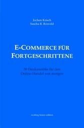E-Commerce für Fortgeschrittene - 50 Denkanstöß...
