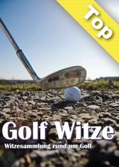 Golf Witze - Witzesammlung rund um Golf