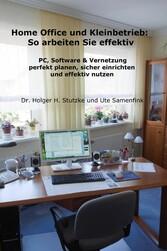 Home Office und Kleinbetrieb - So arbeiten Sie ...