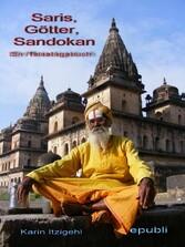 Saris, Götter, Sandokan - Ein Reisetagebuch