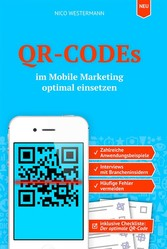 QR-CODEs im Mobile Marketing optimal einsetzen ...