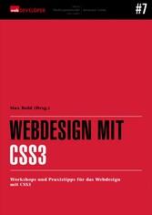 Webdesign mit CSS3 - Workshops und Praxistipps ...