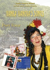 Ivanka Ivanovas Songs - part four - Pazardzhik ...